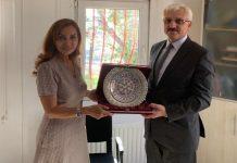Erkan KILIÇ, Serebral Palsili Çocuklar Derneği'ni ziyaret etti haberi detayları Protokol Haber'de.