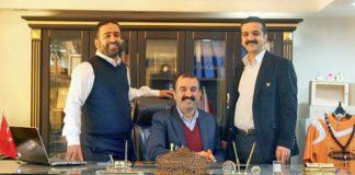 Biz sanatı ustadan saygıyı da babamızdan öğrendik diyen Mehmet Çitfçi'nin haberi Protokol Haber'de.