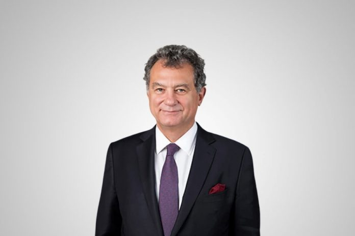 TÜSİAD Yönetim Kurulu Başkanı Simone Kaslowski Anadolu Ajansı'ndan Hasan Arslan ile yaptığı söyleşide ekonomi gündemini değerlendirdiği haberi kendi web sitesinde duyurdu.