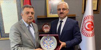 Protokol Haber'de, Sivil Toplum İle İlişkiler Genel Müdürü Erkan Kılıç'ın haberi Protokol Haber'de.