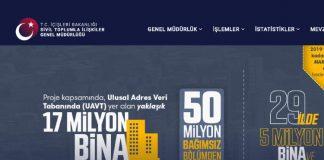 Sivil Toplumla İlişkiler Genel Müdürlüğü haberleri Protokol Haber'de.