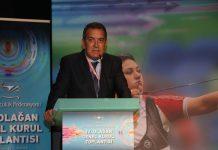 Abdullah Topaloğlu, Türk Güreş Vakfında as başkan,Türkiye Güreş Federasyonunda asbaşkan,Gençlik ve Spor Vakfında as başkanlık ,Türkiye Okçuluk Federasyonunda 17 yıl yönetim kurulu üyeliği yaptı. Tüm detay haberler Protokol Haber'de.