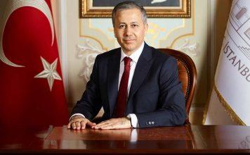 Ali Yerlikaya Haberi Protokol Haber'de.