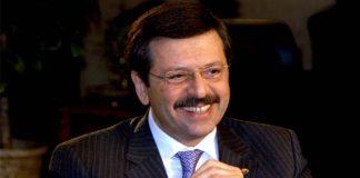 TOBB - Türkiye Odalar Birliği ve Başkanı Rifat Hisarcıklıoğlu haberi ve biyografisi Protokol Haber'de.
