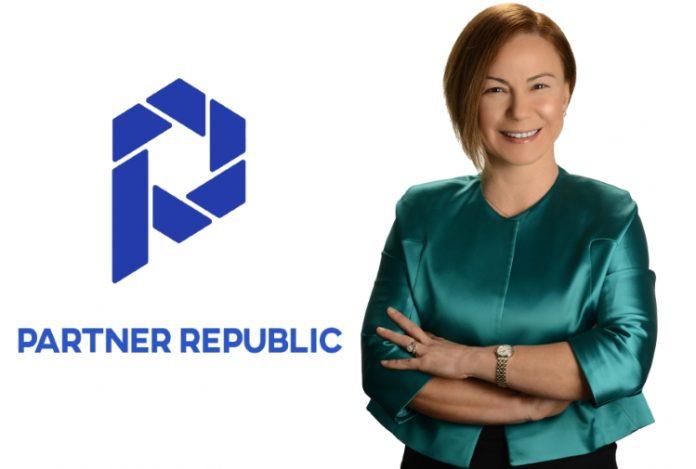 Partner Republic Chief Experience Officer'i Demet Yarkın görseli Patron Haber'de.
