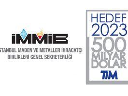 İstanbul Maden ve Metaller İhracatçı Birlikleri görseli.