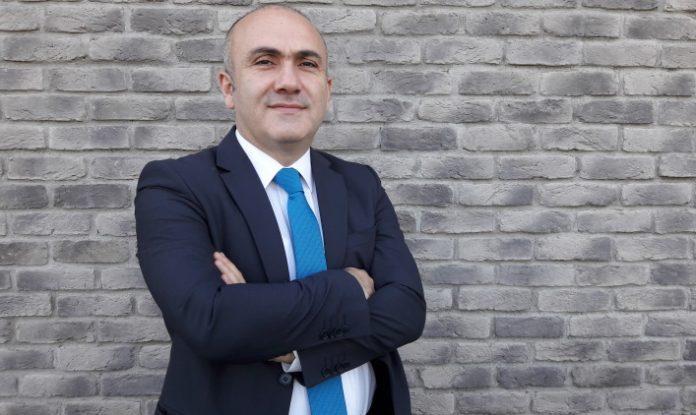 Global Natürel Gıda Tarım ve Hayvancılık A.Ş. Yönetim Kurulu Başkanı Ozan Nezir Demir görseli Protokol Haber'de.