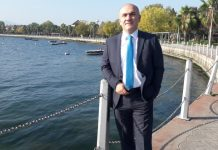 Global Natürel Gıda Tarım ve Hayvancılık A.Ş. Yönetim Kurulu Başkanı Ozan Nezir Demir'in Basın Açıklaması Protokol Haber'de.