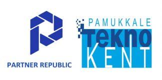 Partner RepublicMüşteri Deneyim Başkanı ve Yönetim Kurulu Üyesi Demet Yarkın, Pamukkale Teknokent'te şube açmalarına dair yaptığı açıklama görseli Protokol Haber'de.