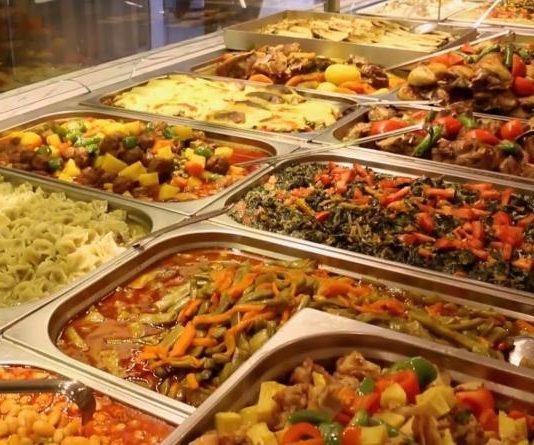 Akarsu Restaurant sulu yemekleri görseli Protokol Haber'de.